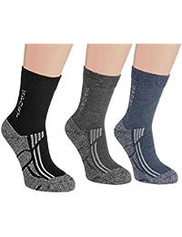 Vitasox Kinder Socken Sport Baumwolle Sportsocken Kindersocken ohne Naht bunt