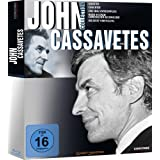 John Cassavetes Collection (5 Films) - 4-Disc Set ( Shadows / Faces / A Woman Under the Influence / The Killing of a Chinese Bookie / Openin