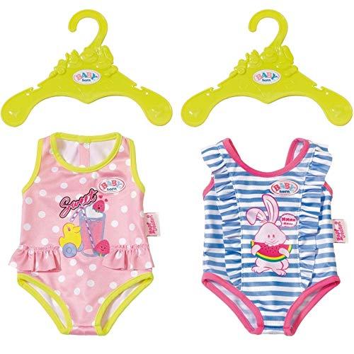 BABY Born® Badeanzug Kollektion, Sortiert, 1 Stück