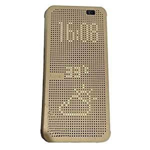 R-TEL DOT View CASE for HTC One E9 Plus