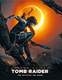 #5: Shadow of the Tomb Raider The Official Art Book