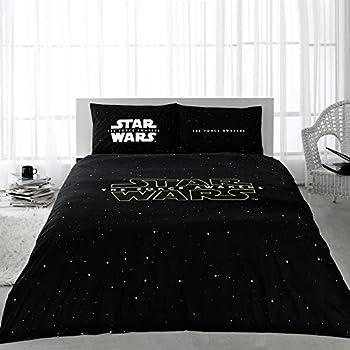 Star Wars Double Size Bedding Quilt Duvet Set 100 % Cotton ... : double size quilt - Adamdwight.com