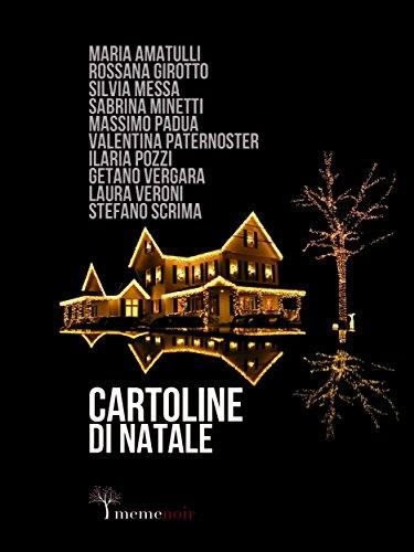 Cartoline di Natale: a cura di Lorenzo