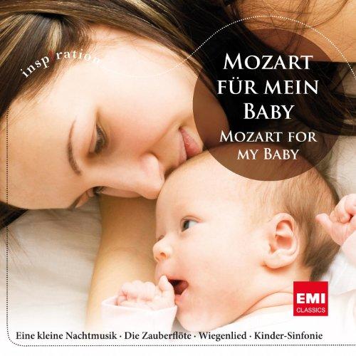 Preisvergleich Produktbild Mozart for My Baby