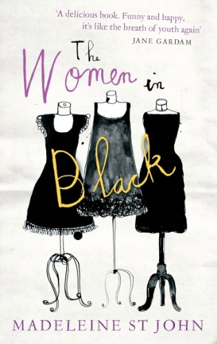 The Women In Black (English Edition)