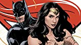 #4: Athah Designs 220 GSM Paper WALL POSTER 13*19 Inches Justice League (2017) Justice League DC Comics Batman Wonder Woman