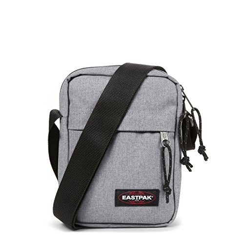 Eastpak Sac Bandoulière The One, 21 cm, 2,5 L, Gris (Sunday Gris)