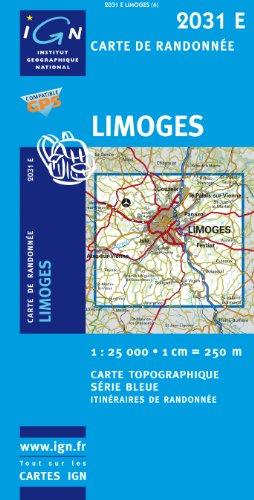 2031e Limoges