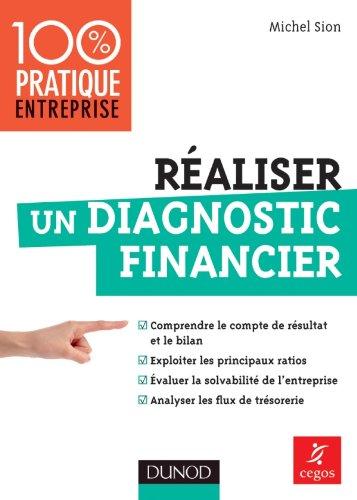 Réaliser un diagnostic financier