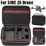 Colorful Tragetasche Handtasche für SJRC Z5 Drone, Wasserdicht Eva Reisetasche Outdoor Carry on...