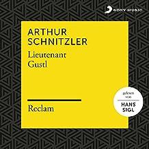 Schnitzler: Lieutenant Gustl (Reclam Hörbuch)