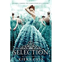 [The Selection] (By: Kiera Cass) [published: April, 2013]
