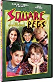 Square Pegs: The Complete Series [DVD] [1982] [Region 1] [US Import] [NTSC]