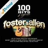 100 Hits Legends - Foster & Allen