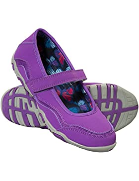 Mountain Warehouse Zapatillas Magda para niña