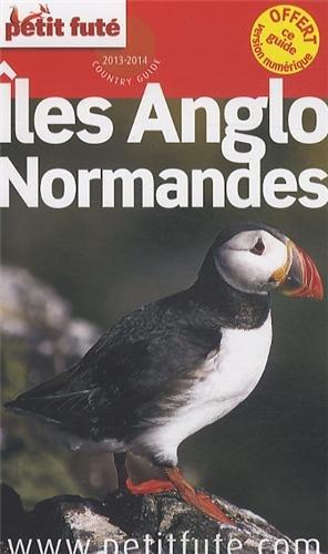 Petit Futé Iles anglo Normandes