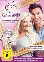 Daniela Katzenberger - Vom Babyglück bis zum Traualtar [5 DVDs] hier kaufen
