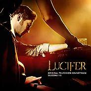 Lucifer: Seasons 1-5 (Original Television Soundtrack)