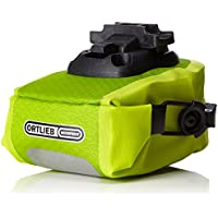 Ortlieb sacca da bici per sellino Saddle Bag verde