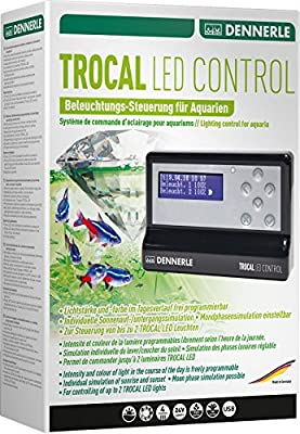 Dennerle 5564 Trocal LED Control