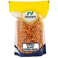 Neelam Foodland Special Black Pepper Chana (400G)