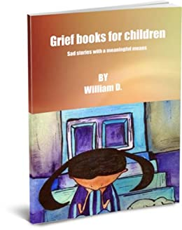 Grif books for children - Sad stories with a meaningful means eBook