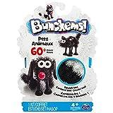 Bunchems Paquete de 3 Personajes - Pets (Bizak 61926800)