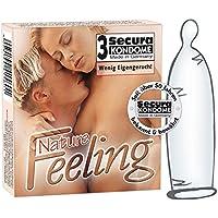 Orion 415600 Secura Kondome Nature Feeling 3er preisvergleich bei billige-tabletten.eu