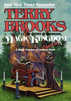 Magic Kingdom for Sale--Sold! (Magic Kingdom of Landover series) by [Brooks, Terry]