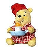Winnie Wuuh T71964 - Winnie Puuh - Gute Nacht