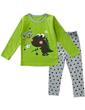 BINIDUCKLING - Pijama dos piezas - para niño