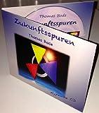 Hypnose CD mit 5 professionellen Hypnoseanwendungen (Blockaden lösen - Gesund Abnehmen - Rauchentwöhnung - Selbstbewusstsein stärken - BurnOut vermeiden)