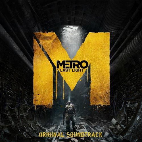 Preisvergleich Produktbild Metro Last Light