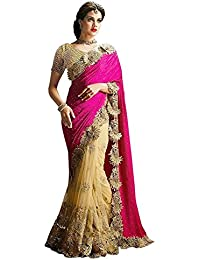 Dhyey Fashion Designer Saree