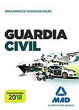 Guardia Civil. Simulacros de examen de inglés