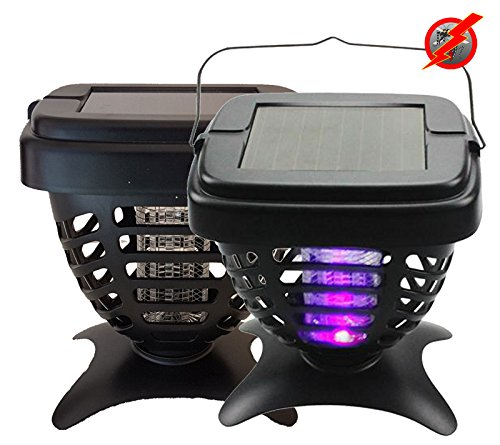 2-pack-solar-powered-mosquito-lamp-ideal-for-indoors-and-outdoors-to-attract-and-kill-flying-insects