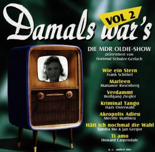 Die MDR-Oldieshow, Vol. 2