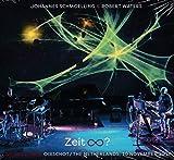Johannes Schmoelling & Rob Waters - Zeit ∞ ?