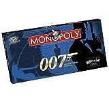 James Bond 007 Monopoly by Monopoly