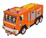 Simba 109251029 - Feuerwehrmann Sam 2 in 1 Ju...Vergleich