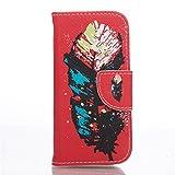 Nancen Coque pour Samsung Galaxy S4 Mini / I9190 I9195 (4.3 pouces), Série...