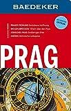 Baedeker Reiseführer Prag: mit GROSSEM CITYPLAN - Dr. Madeleine Reincke, Thomas Veszelits
