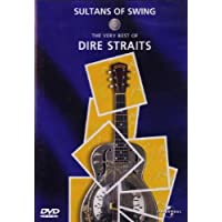 Dire Straits: Sultans Of Swing - The Very Best Of [DVD] by Mark Knopfler