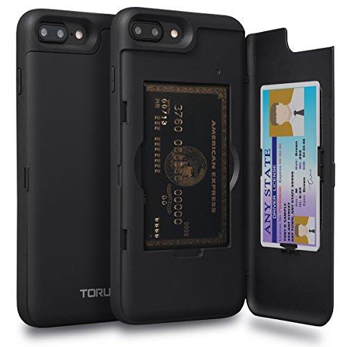 Funda TORU serie CX Pro para iPhone 7 PlusSOMOS [TORU] Un millón de clientes satisfechos con nuestros productos en el mundo Servicio al cliente de calidad con quien se puede comunicar directamente en español Diseño de los productos a la vez elegante ...