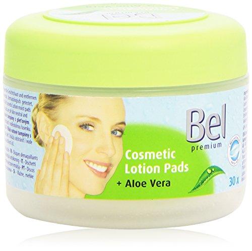 BEL Premium Scheiben nasses Gesicht 30 pc - Aloe-gesichts-reinigungs-pads