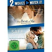The Best of Me - Mein Weg zu dir / Safe Haven - Wie ein Licht in der Nacht