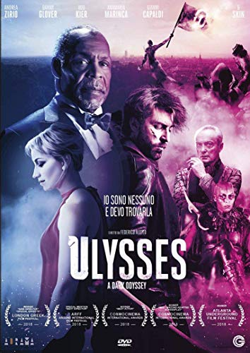 Ulysses-A Dark Odissey