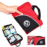 first aid kit for sports,travel,home and car