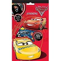 Anker CRSTR Cars 3 Stickers (700-Piece)