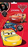 Anker CRSTR Cars 3 Stickers (700-Piece)